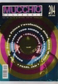 Mucchio Selvaggio (Anno XIX, n° 206, marzo 1995)