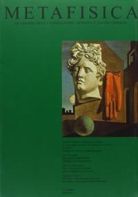Giorgio de Chirico. Risposta al referendum, «L'Ambrosiano», 1938 = Giorgio de Chirico. Answers to the referendum, «L'Ambrosiano», 1938