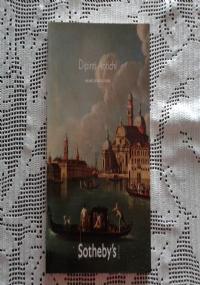 08 APRILE 2008 Arte contemporanea 1953 – 2003. Una Collezione Privata Catalogo d'asta Sotheby's - pagine 191