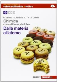 CHIMICA - DALLA MATERIA ALL'ATOMO