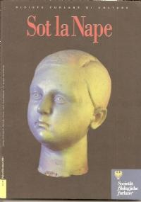 Sot la nape- Anno XXXVII -N' 2 - Luj 2001