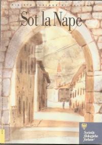 Sot la nape- Anno LII -N' 4/5 - Avost/Otubar 2005