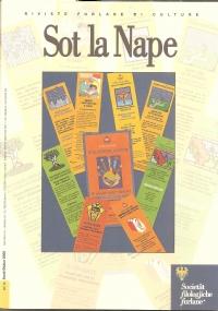 Sot la nape- Anno LII -N' 1/2/3 - Fevrar/Jugn 2005