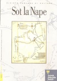 Sot la nape- Anno XLVIII -N'4- Dicembar 1996