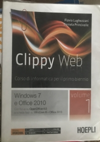 CLIPPY WEB - Volume 1