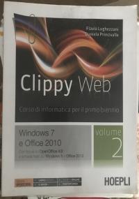 CLIPPY WEB - Volume 2