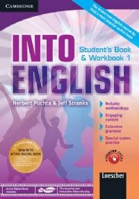 Into english. Student's book-Workbook-Maximiser. Per le Scuole superiori. Con CD Audio. Con DVD-ROM. Con espansione online: Into English Level 1