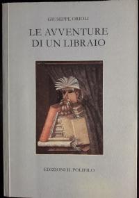 Le avvventure di un libraio