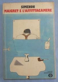 Maigret e il corpo senza testa
