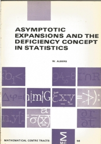 ASYMPTOTIC EXPANSIONS AND THE DEFICIENCY CONCEPT IN STATISTICS