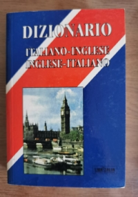 Dizionario Italiano-Inglese, Inglese-Italiano