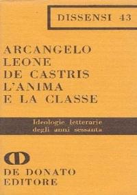 Storia della narrativa italiana del Novecento: 1