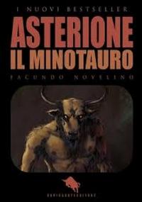 ASTERIONE IL MINOTAURO