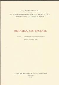 La storiografia bernardina da Vacandard a Leclercq