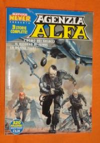 Agenzia alfa nn 13