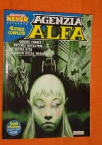 Agenzia alfa n 27
