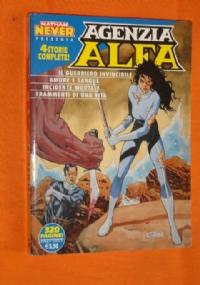 Agenzia alfa n 21