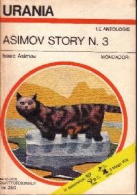 Asimov Story N. 4