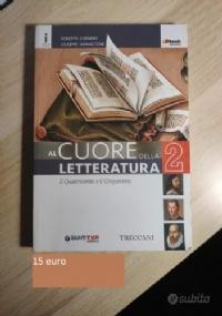 AL CUORE DELLA LETTERATURA 2