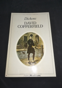 David Copperfield Volume 2