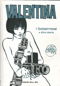 VALENTINA 3 LA FORZA DI GRAVITA' E ALTRE STORIE