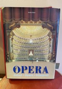 Da un palco della Scala