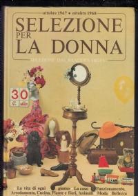 SELEZIONE PER LA DONNA 1968-1969