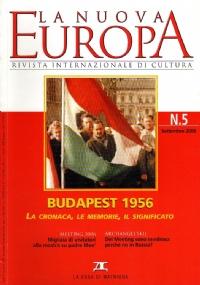 Limes n. 6/2006: LA RUSSIA IN CASA. Il quinto impero. Putin dopo Putin. Cucinare con Gazprom - [COME NUOVO]