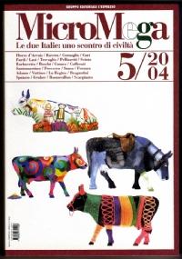 MicroMega n. 2/2006 - AHI SERVA ITALIA...