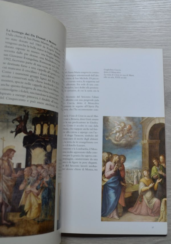 Museo e Tesoro del Duomo di Monza, guida breve