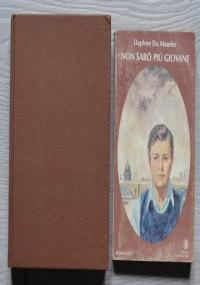 Lotto 2 libri Daphne Du Maurier: La prima moglie + Non sarò più giovane