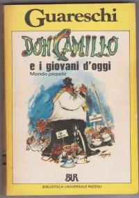 Mondo piccolo - Don Camillo e i giovani d'oggi