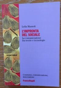 L'impronta del sociale - La comunicazione fra teorie e tecnologie