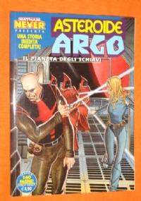 Intrigo su Jhang 2, Asteroide Argo n° 6