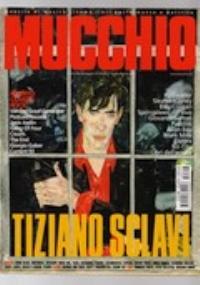 Il Mucchio Selvaggio (Anno XXX, n° 640, novembre 2007)
