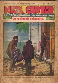 NICK CARTER - LA BETTOLA DI MAMMY TOOTER