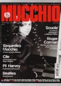 Il Mucchio Selvaggio (Anno XXX, n° 642, gennaio 2008)