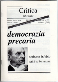 IL FUTURO DELLA DEMOCRAZIA - [NUOVO SIGILLATO]