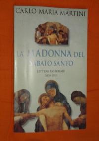 Tre racconti dello spirito. Lettera pastorale per verificarci sui doni del consolatore  1997 - 1998