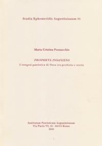 S. Agostino e il cantico dei cantici. Tra esegesi e teologia