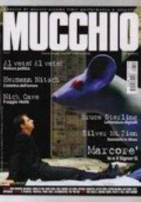 Il Mucchio Selvaggio (Anno XXXI, n° 652, novembre 2008)