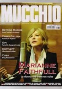 Il Mucchio Selvaggio (Anno XXXI, n° 653, dicembre 2008)
