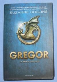 Gregor: La profezia del flagello