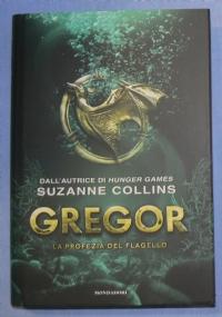 Gregor: La profezia del sangue