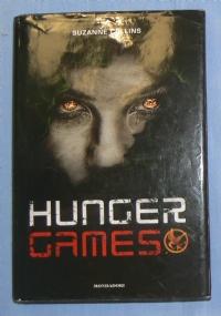 Hunger Games: La ragazza di fuoco (Prima edizione)