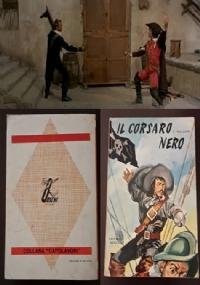 ALLA CONQUISTA DI UN IMPERO, EMILIO SALGARI, EDITRICE BOSCHI Settembre 1970.