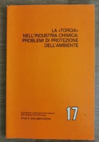 La torcia nell'industria chimica: problemi di protezione dell'ambiente
