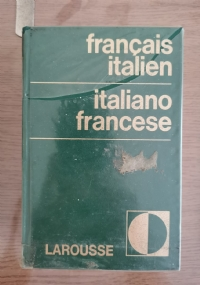 Francais italien italiano francese