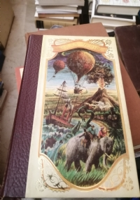 4 romanzi in edizione originale - edizione del centenario
