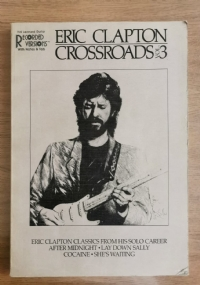 Eric Clapton Crossroads 3